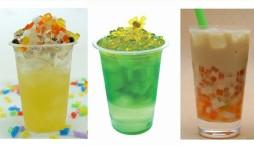 Jual Topping untuk Usaha Minuman Ice Blend