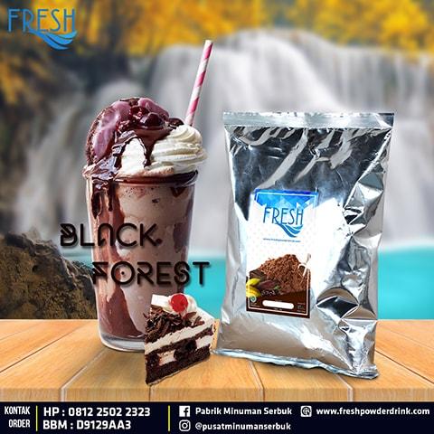 img bahan baku fresh blackforest