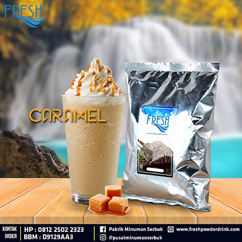 img FRESH - Caramel-min