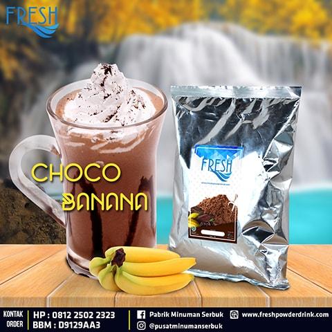 img FRESH - Choco Banana-min