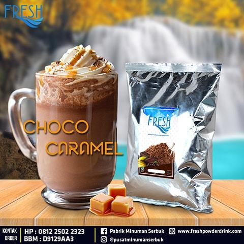 img FRESH - Choco Caramel-min