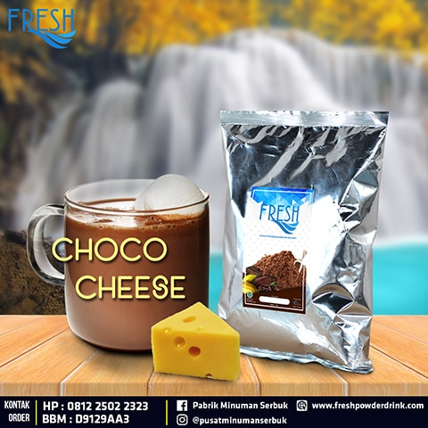 img FRESH - Choco Cheese-min