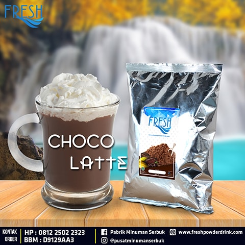 img FRESH - Choco Latte-min