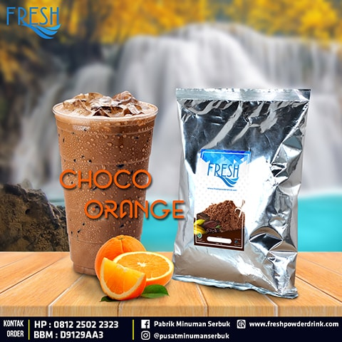 img FRESH - Choco Orange-min