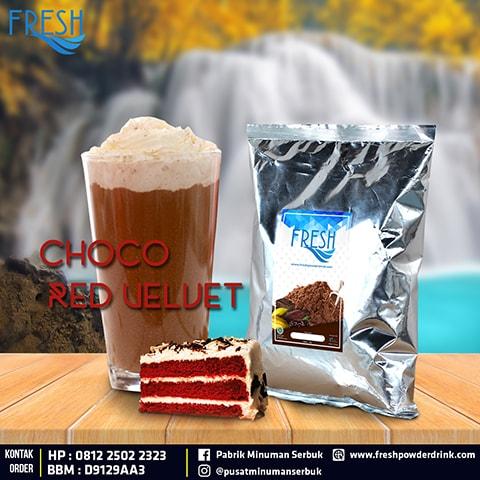 img FRESH - Choco Red Velvet-min
