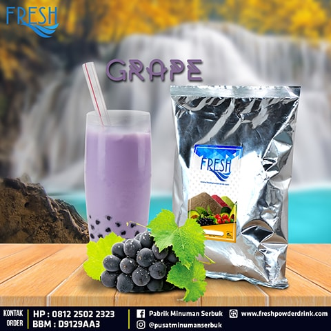 img FRESH - Grape-min