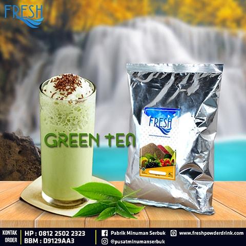 img FRESH - Green Tea-min