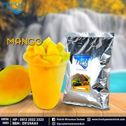 img FRESH - Mango-min