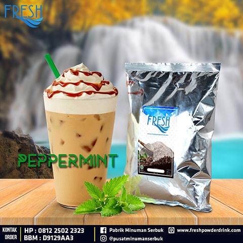 img FRESH - Peppermint-min