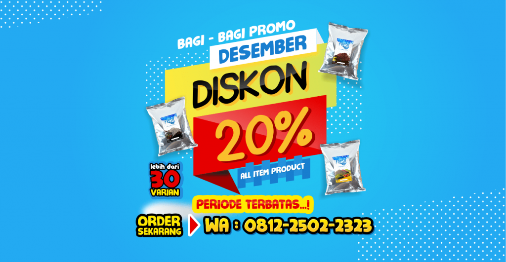 slider promo bubuk minuman fresh powder 2018