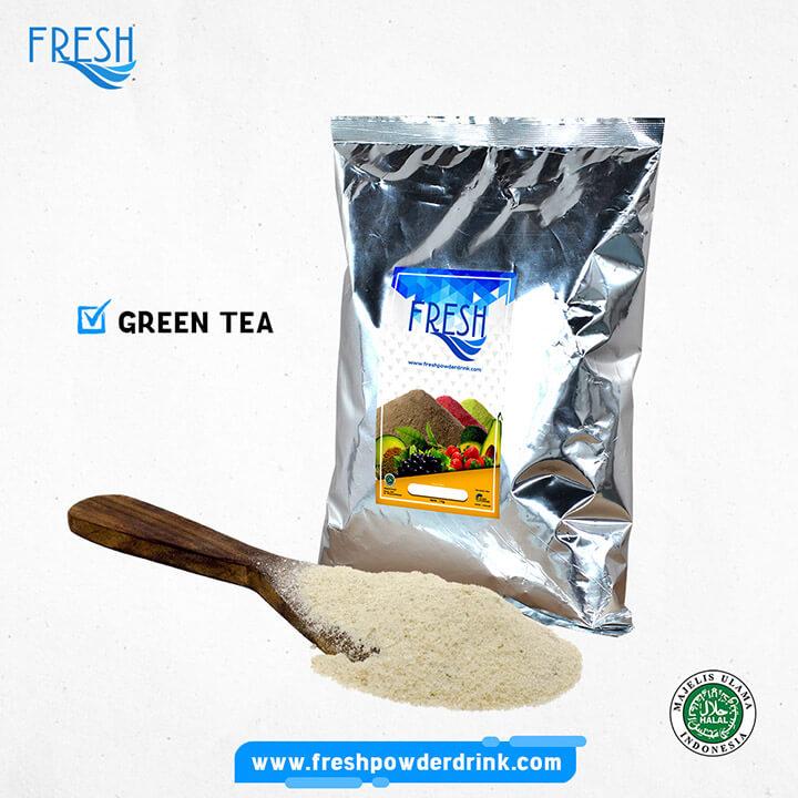 Cari Bubuk Thai Tea Kiloan Murah dan Berkualitas?