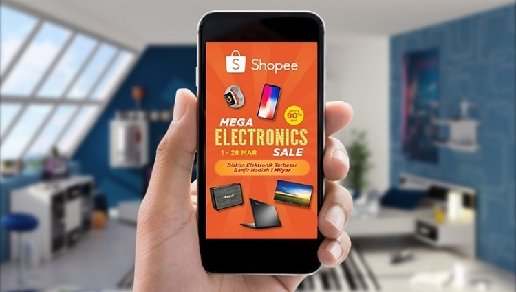 Rahasia Sukses Jualan di Shopee dengan HP