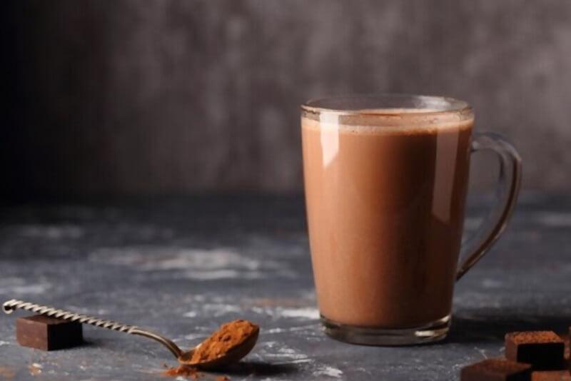 Jenis Minuman Coklat
